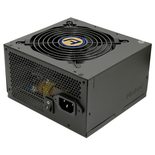 【送料無料】ANTEC ブロンズ電源(650W) NE650C [NE650C]