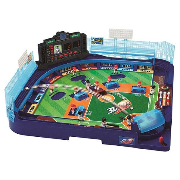 エポック社 野球盤3Dエース オーロラビジョン ヤキユウバン3Dエ-スオ-ロラビジヨン [ヤキユウバン3Dエ-スオ-ロラビジヨン]