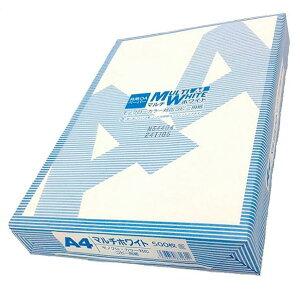 シャープビジネスソリューション コピー用紙 A4 500枚 S1P115A4 [S1P115A4]