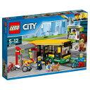 【送料無料】レゴジャパン LEGO シティ 60154 バス停留所 60154バステイリユウシヨ [60154バステイリユウシヨ]
