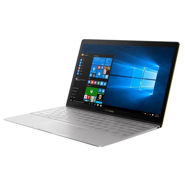【送料無料】ASUS モバイルノートパソコン ZenBook グレー UX390UA-GS [UX390UAGS]【RNH】