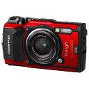 【送料無料】オリンパス デジタルカメラ Tough レッド TG-5 RED [TG5RED]【RNH】