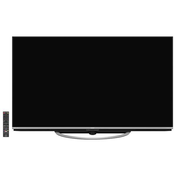【送料無料】シャープ 60V型4K液晶テレビ AQUOS LC60US45 [LC60US45]【KK9N0D18P】【RNH】【JMRN】