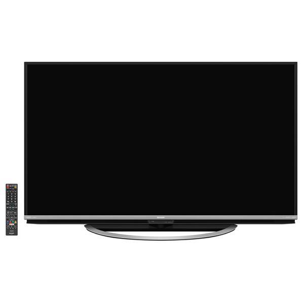 【送料無料】シャープ 50V型4K液晶テレビ AQUOS LC50US45 [LC50US45]【KK9N0D18P】【RNH】