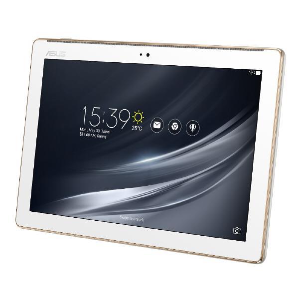 【送料無料】ASUS SIMフリータブレット ZenPad 10 クラシックホワイト Z301MFL-WH16 [Z301MFLWH16]【RNH】
