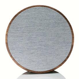 Tivoli Audio Bluetoothワイヤレススピーカー ART ORB Walnut/Grey ORB-1744-JP [ORB1744JP]【SEPP】