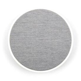 Tivoli Audio Bluetoothワイヤレススピーカー ART ORB White/Grey ORB-1745-JP [ORB1745JP]【NATUM】