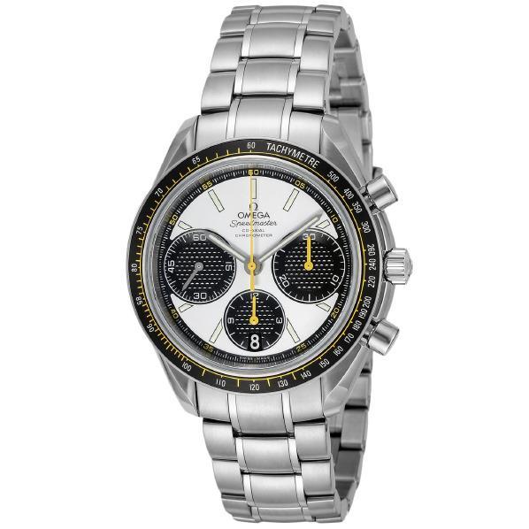 オメガ 腕時計 スピードマスター ホワイト 326.30.40.50.04.001 [32630405004001]