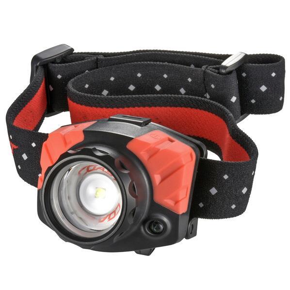 オーム電機 LEDヘッドライト COAST FL85 [FL85]