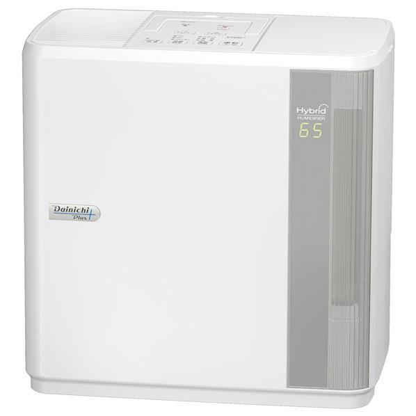 ダイニチ ハイブリッド式加湿器 ホワイト HD-9017-W [HD9017W]【RNH】【MCHP】
