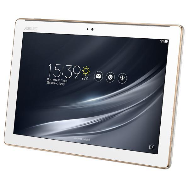 【送料無料】ASUS タブレット ZenPad10 クラシックホワイト Z301M-WH16 [Z301MWH16]【RNH】