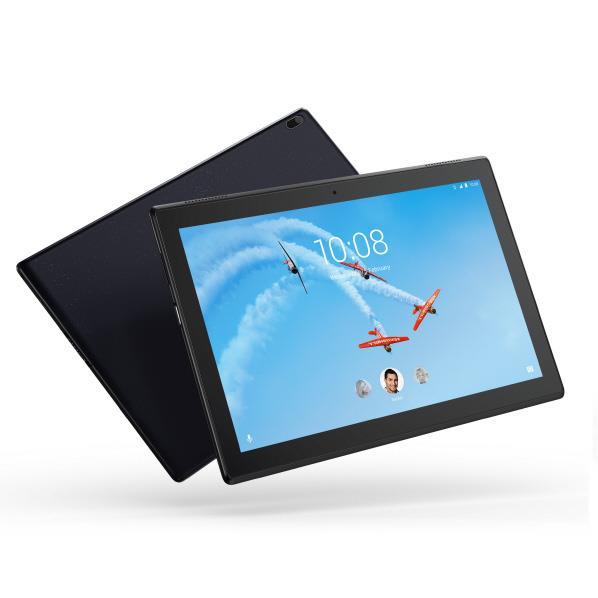レノボ Android 7.1搭載タブレット Lenovo TAB ブラック ZA2J0039JP [ZA2J0039JP]【RNH】