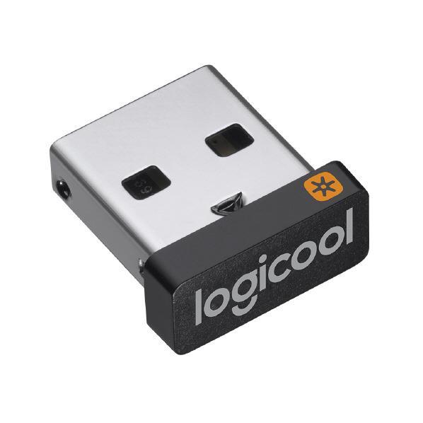 ロジクール USBレシーバー ロジクール Unifying レシーバー RC24-UFPC [RC24UFPC]【NMPTO】