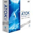 ジャストシステム ATOK 2017 for Mac [ベーシック] 通常版 ATOK2017MACベ-シツクツウMDL [ATOK2017MACベ-シツクツウMDL]