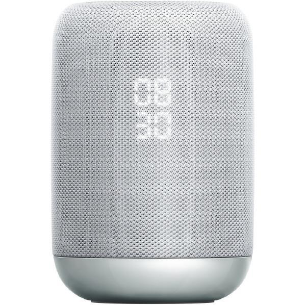 【送料無料】SONY Google Assistant対応ワイヤレススピーカー スマートスピーカー ホワイト LF-S50G WC [LFS50GWC]