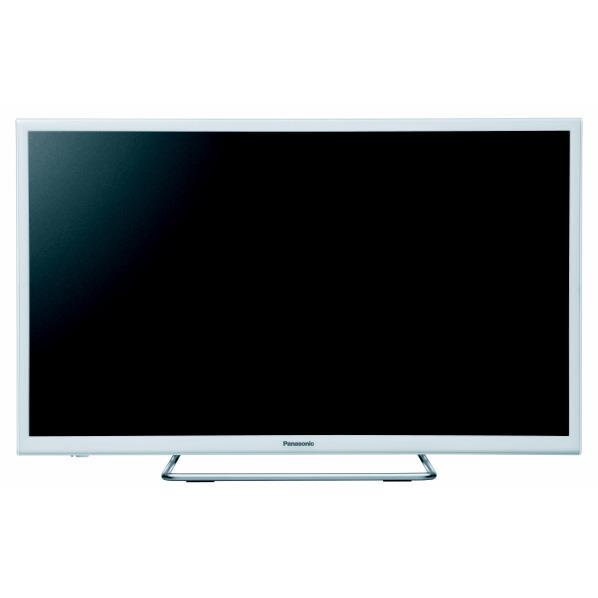 パナソニック 32V型ハイビジョン液晶テレビ VIErA ホワイト TH-32ES500-W [TH32ES500W]【RNH】