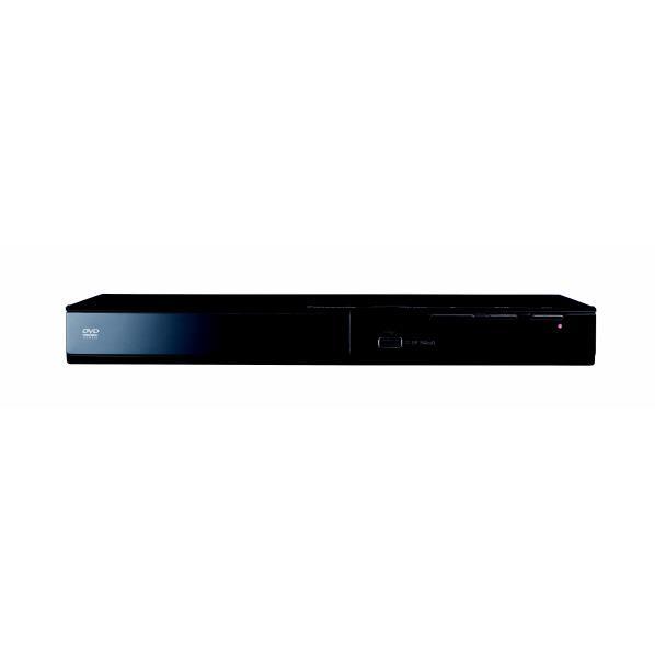 パナソニック DVDプレーヤー ブラック DVD-S500-K [DVDS500K]【RNH】【JMRN】