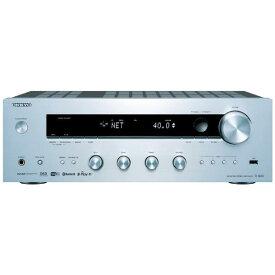 ONKYO ネットワークステレオレシーバー TX-8250(S) [TX8250S]【RNH】【SYBN】