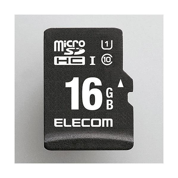 エレコム 車載用microSDHCメモリカード MF-CAMR016GU11A [MFCAMR016GU11A]【KK9N0D18P】