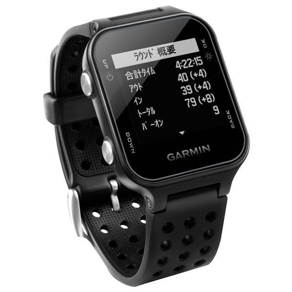 【送料無料】GARMIN GPSゴルフウォッチ Approach S20J ブラック 372311 [372311]