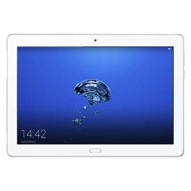 HUAWEI タブレットPC Huawei MediaPad M3 lite 10 wp/Wi-Fi ミスティックシルバー M3LITE10WP/WI-FI/SILVER [M3LITE10WPWIFISILVER]【RNH】【SPSP】
