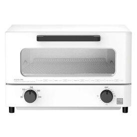 KOIZUMI オーブントースター keyword ホワイト KOS-12E5/KW [KOS12E5KW]【RNH】