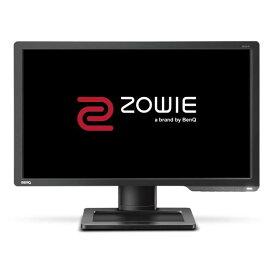 BENQ 24型液晶ディスプレイ ZOWIE ブラック XL2411P [XL2411P]【RNH】