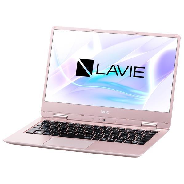 【送料無料】NEC ノートパソコン LaVie Note Mobile メタリックピンク PC-NM550KAG [PCNM550KAG]【RNH】