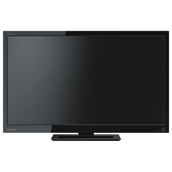【送料無料】東芝 24V型ハイビジョン液晶テレビ REGZA 24S12 [24S12]【KK9N0D18P】【RNH】