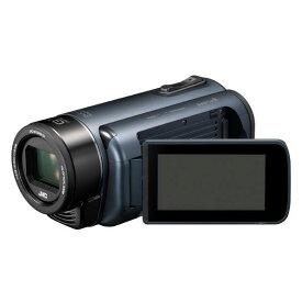 JVCケンウッド 4Kビデオカメラ Everio R ディープオーシャンブルー GZ-RY980-A [GZRY980A]【RNH】