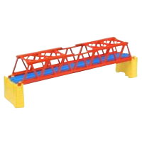 タカラトミープラレールJ-04大きな鉄橋J-04オオキナテツキヨウ