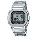 カシオ ソーラー電波腕時計 G-SHOCK GMW-B5000D-1JF [GMWB5000D1JF]【SPSP】