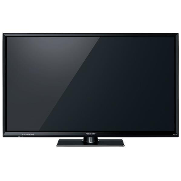 パナソニック 32V型ハイビジョン液晶テレビ VIErA ブラック TH-32F300 [TH32F300]【RNH】