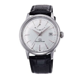 オリエント 腕時計 ORIENTSTAR CLASSIC シルバー RK-AF0002S [RKAF0002S]