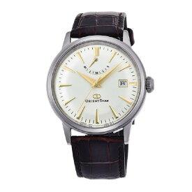 オリエント 腕時計 ORIENTSTAR CLASSIC ホワイト RK-AF0003S [RKAF0003S]