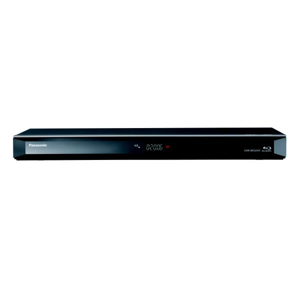 【送料無料】パナソニック 1TB HDD内蔵ブルーレイレコーダー DIGA DMR-BW1050 [DMRBW1050]【KK9N0D18P】【RNH】【JMRN】
