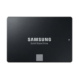 Samsung SSD(500GB) SamsungSSD 860EVO MZ-76E500B/IT [MZ76E500BIT]【IMPP】