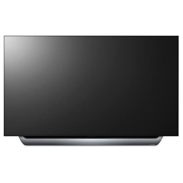 LGエレクトロニクス 55V型4K対応有機ELテレビ C8シリーズ OLED55C8PJA [OLED55C8PJA]【RNH】