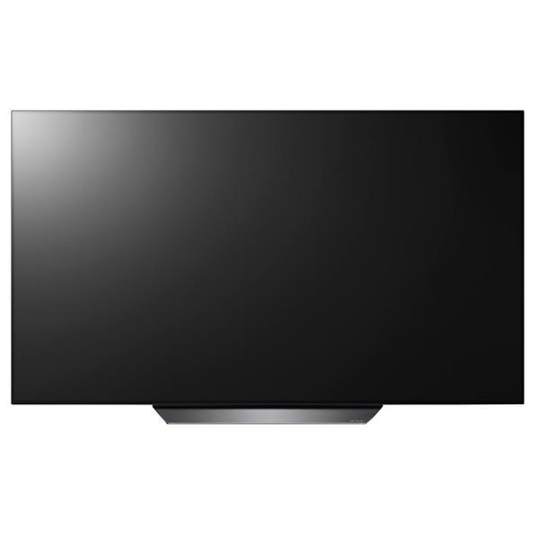 LGエレクトロニクス 65V型4K対応有機ELテレビ B8シリーズ OLED65B8PJA [OLED65B8PJA]【RNH】