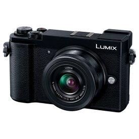 パナソニック デジタル一眼カメラ・標準ズームレンズキット LUMIX ブラック DC-GX7MK3K-K [DCGX7MK3KK]【RNH】