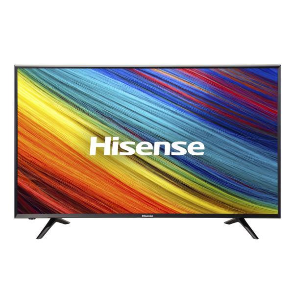【送料無料】ハイセンス 43V型4K対応液晶テレビ HJ43N3000 [HJ43N3000]【KK9N0D18P】【RNH】【SPAP】