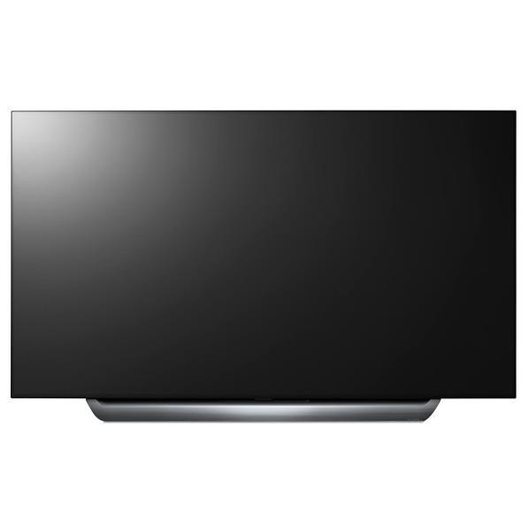LGエレクトロニクス 65V型4K対応有機ELテレビ C8シリーズ OLED65C8PJA [OLED65C8PJA]【RNH】
