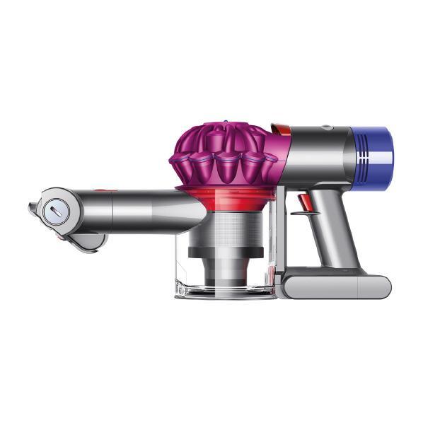 ダイソン サイクロン式ハンディクリーナー V7 Trigger アイアン/フューシャ HH11MH [HH11MH]【RNH】【GNOP】
