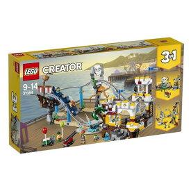 レゴジャパン LEGO クリエイター 31084 ローラーコースター 31084ロ-ラ-コ-スタ- [31084ロ-ラ-コ-スタ-]