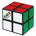 メガハウス ルービックキューブ 2×2 Ver.2.1 ル-ビツクキユ-ブ2X2VER21 [ル-ビツクキユ-ブ2X2VER21]