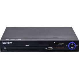 山善 DVDプレーヤー オリジナル ブラック DVP-H4215ED-B [DVPH4215EDB]【RNH】【MMPT】