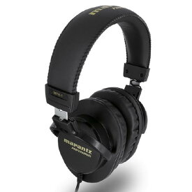 marantz professional 密閉型ヘッドフォン ブラック MP-HPH-001 [MPHPH001]