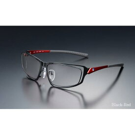 ニデック G-SQUARE アイウェア フルリム[FPS] Professional Model Black-Red C2FGEG6RENP5609 [C2FGEG6RENP5609PRフルRDGY]