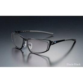 ニデック G-SQUARE アイウェア フルリム[FPS] Professional Model Black-Black C2FGEG6BLNP5623 [C2FGEG6BLNP5623PRフルBKGY]