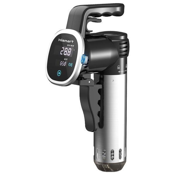 ハイスマートジャパン 低温調理器 Viande HS-V01A [HSV01A]